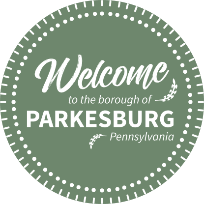 Welcome to the borough of Parkesburg Pennsylvania